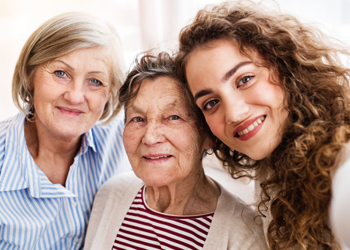 Tips for the Sandwich Generation: Strike a Better Life Balance
