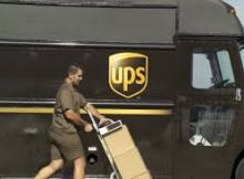 Felon looking for a job at UPS