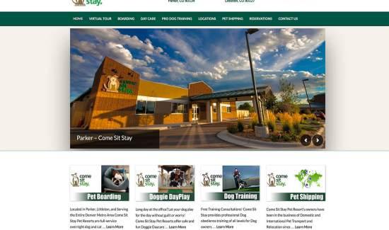 web theme design