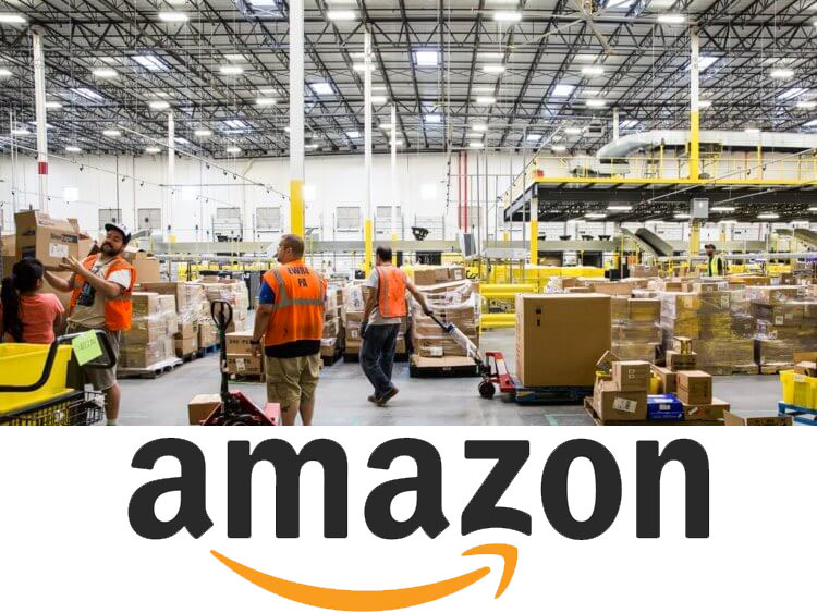 Amazon Warehouse Jobs For Felons Updated Oct 8 2020 How To Get Hired By Amazon With A Felony Conviction Jobs That Hire Felons