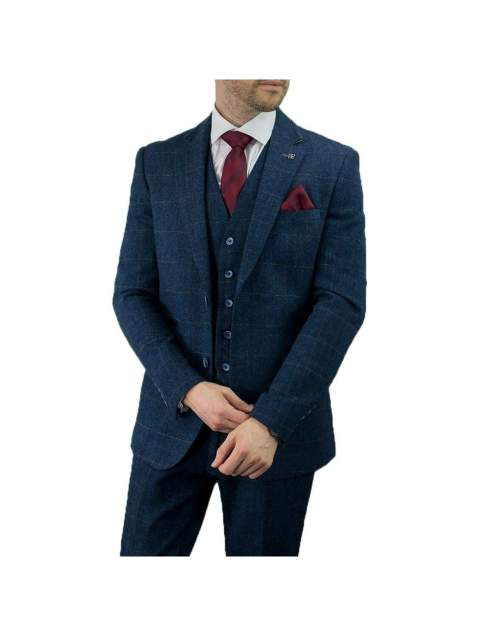 Cavani Carnegi Mix and Match - Suit & Tailoring