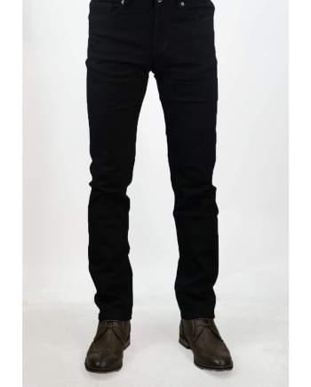 Cavani Milano Black Stretch Denim Jeans - Jeans