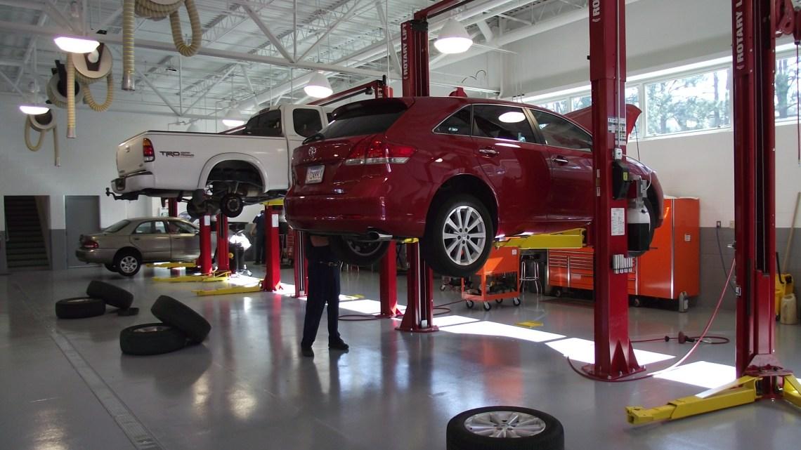 Image Result For Automotive Garage Insurance