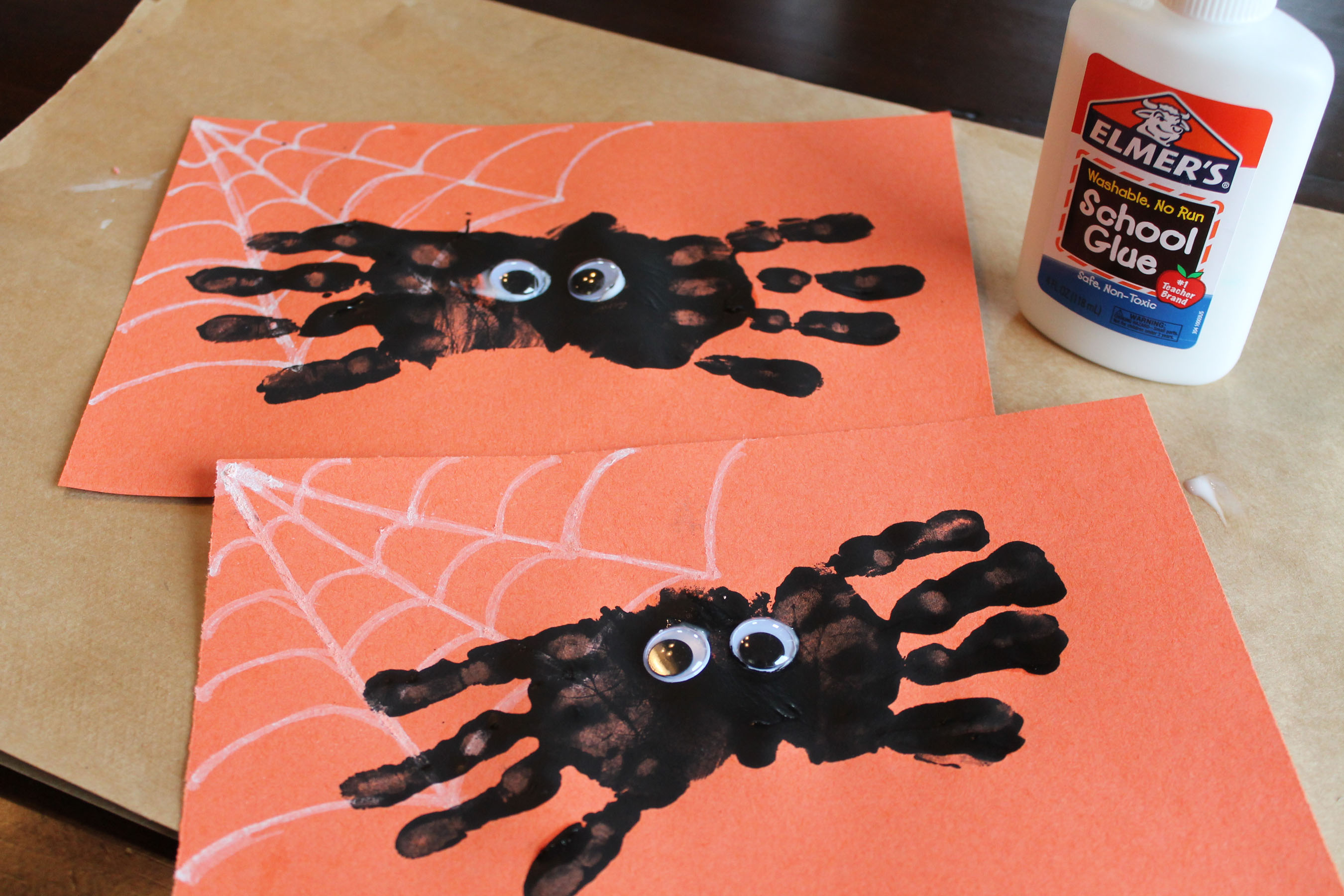5 Fun And Easy Halloween Crafts For Kids