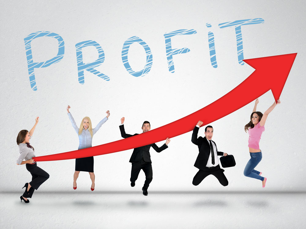 Increase Profitability And Reduce Recruitment Costs