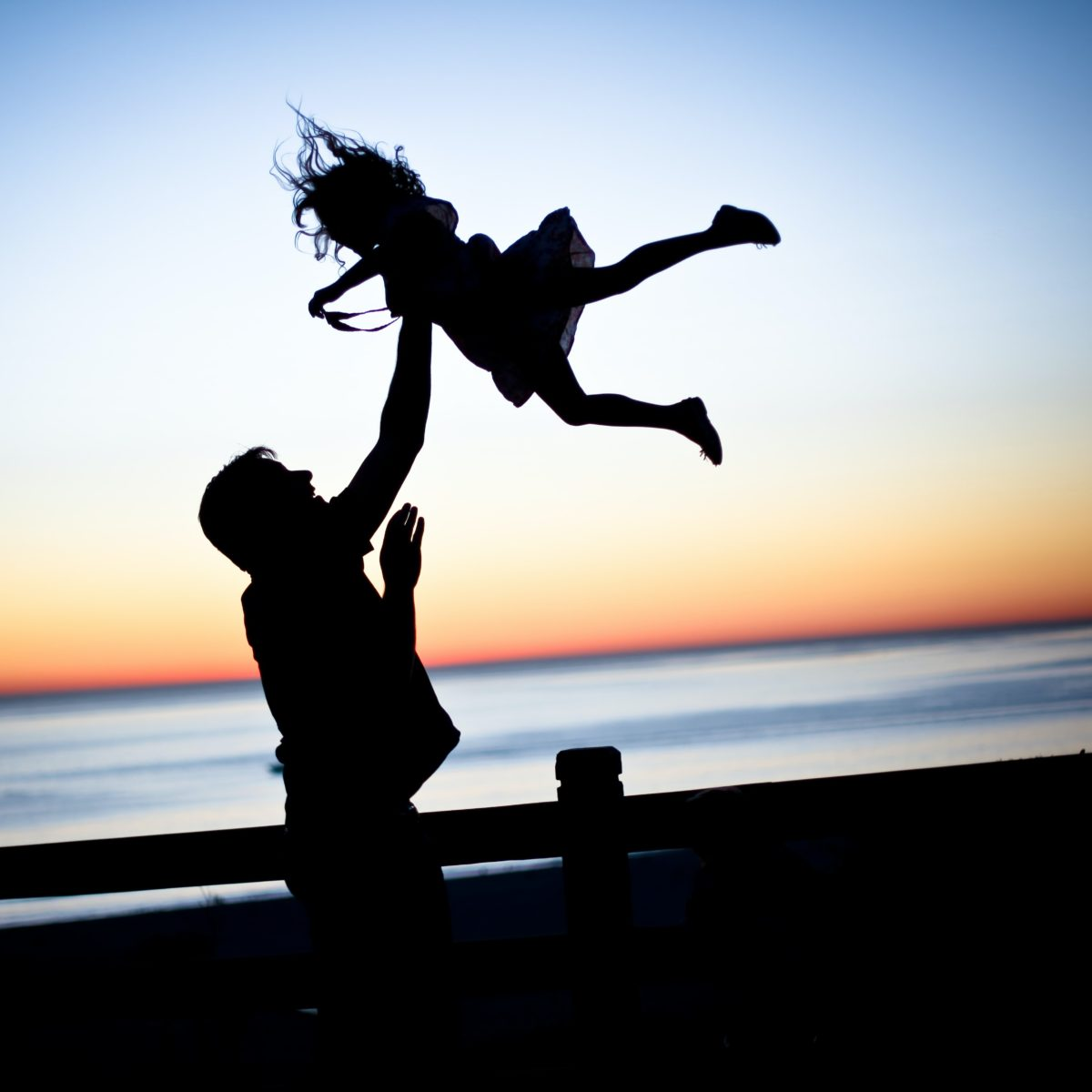 I Want My Child To Be…..