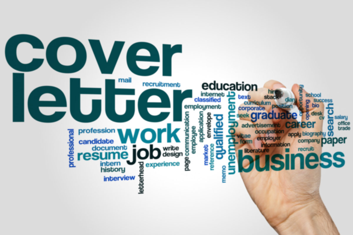 Is The Covering Letter Dead?