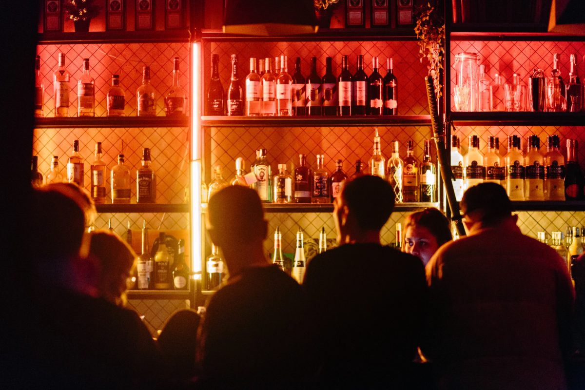 Bar And Restaurant Job Descriptions