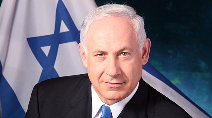 Benjámin Netanjahu. Kép: Hirmagazin.eu