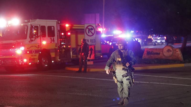 Egyetemisták bulijában történt a kaliforniai mészárlás, mindent beborított a vér – Drámai fotók és részletek a helyszínről