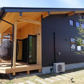 モデルハウス見学 Loafer(所沢市西狭山ケ丘1-2420-1)