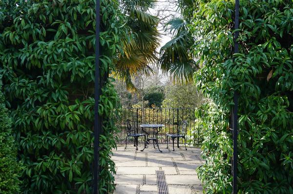 イギリス、ウィズリー・ガーデンを訪れる[その7]