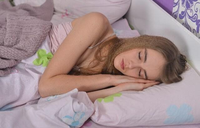子供のころからの不眠、引越しでよくなったその理由