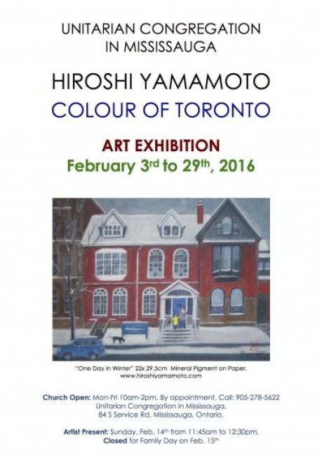 Hiroshi Yamamoto_Unitarian Exhibit 2016