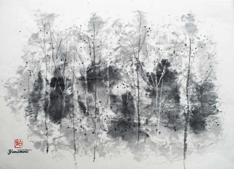 Hiroshi Yamamoto_Tree