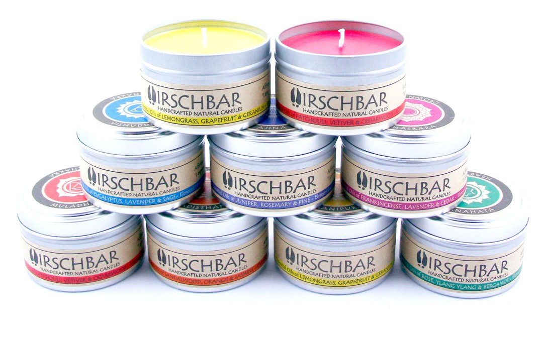 Hirschbar Featured on Uncommon Goods