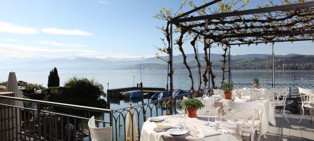 Jazz Brunch Lake Zurich Meilen See Hirschen Restraunt seminarräume sitzungszimmer banketträume bsprechungsräume seminar
