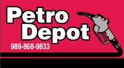 Petro Depot Logo