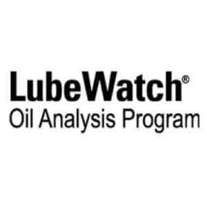 LubeWatch