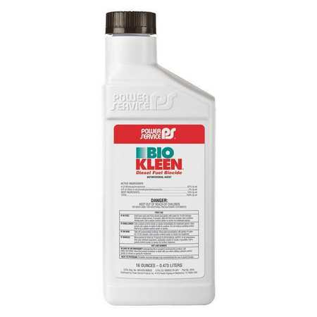 Power Service Bio Kleen