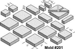 #201 Floor Tiles