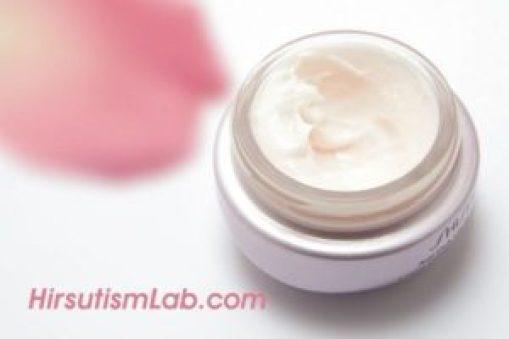 Hirsutism-treatment-Eflornithine-cream