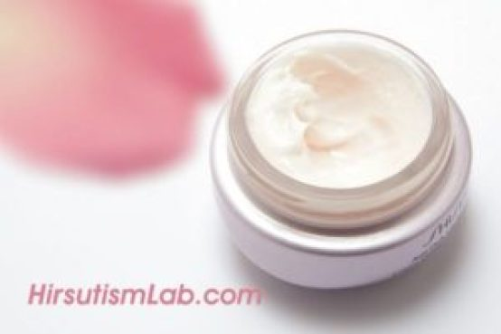 Hirsutism-treatment-Eflornithine-cream
