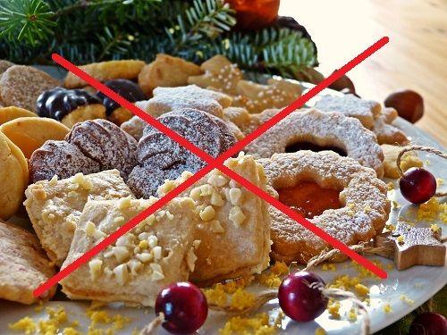 Cut Down Your Sugar Intake