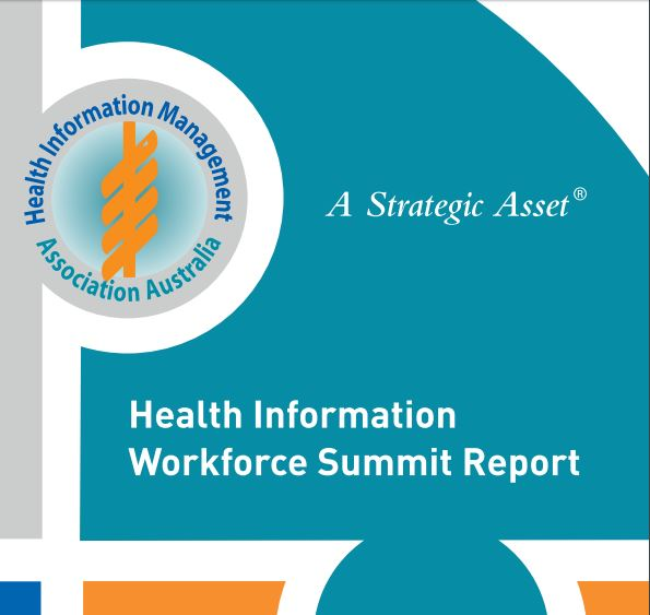Invitation to a health information workforce Summit