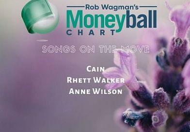 Moneyball National Chart