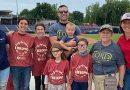 WPER Fredericksburg Nationals Baseball