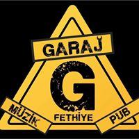 Garaj Muzik Pub Fethiye