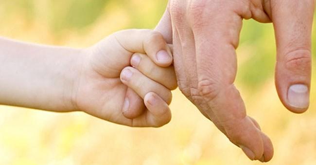 Pengaruh Orang Tua Terhadap Anak