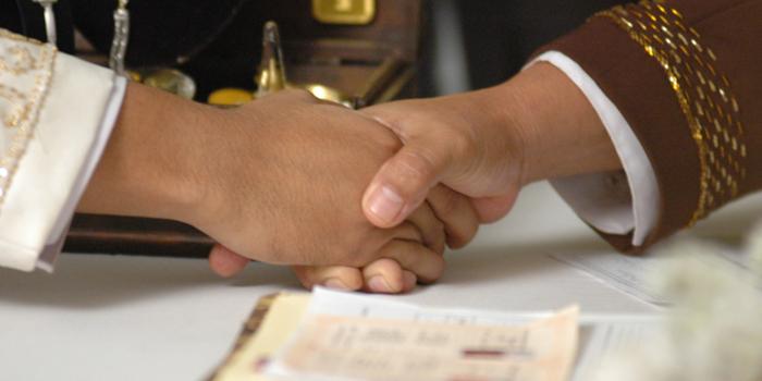 Aisyah Melarang Sa'ad bin Hisyam Untuk Membujang