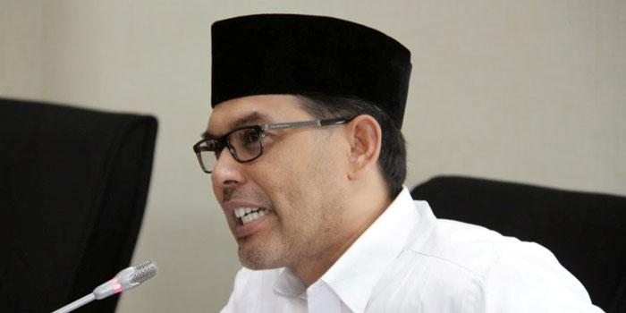 Nasir Djamil: Polisi Syariah (Wilayatul Hisbah) usir lesbian di Aceh