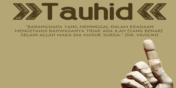 Serial Soal Jawab Seputar Tauhid (2)