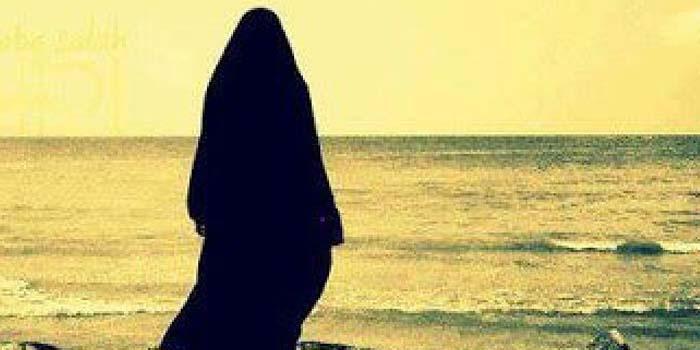 Allah Merahmati Seorang Wanita