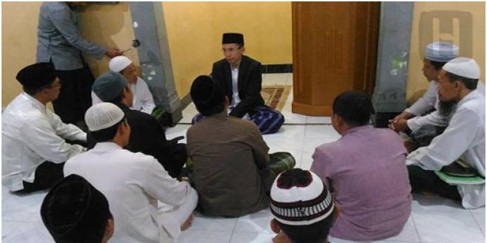 "Gubernur TGH Muhammad Zainul Majdi: ""Bisa Bangun Masjid Saja Belum Cukup"""