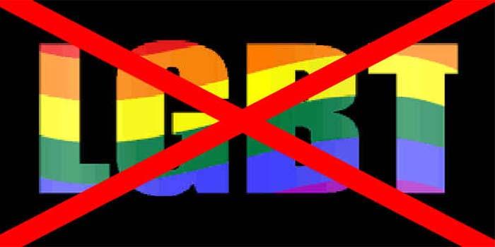 LGBT: Sejarah, Hukum, Pencegahan dan Penanggulangannya  (Bagian Terakhir)