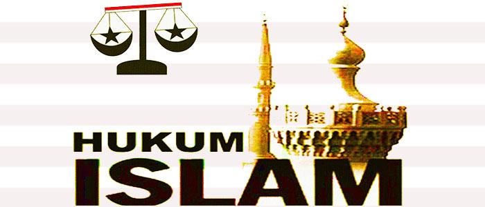 Membenci Hukum-hukum yang Diturunkan Allah dan Menghujatnya