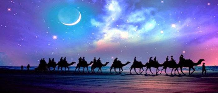 Ramadhan Momen Perubahan (bagian 1)