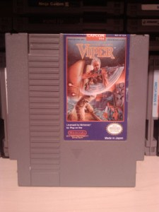 NES - US Cart