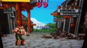 Final Fight 2 - Screenshot - Composite