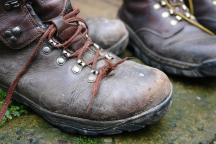 f3c8a7ac929f Wednesday Wish  Brasher walking boots - H is for Home Harbinger