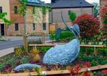 public art in Merrington Place