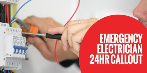 Call Hiskins Electrical Services Now - 01455 360 370 or 07455 640 640