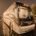 Band Tour Bus Rental Rates