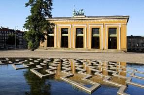 Thorvaldsen Museum