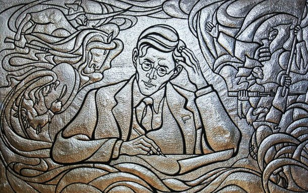 Yakut state Platon Oyunsky Literary Museum Russia