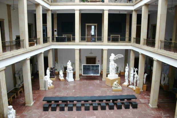 History of the Zentralinstitut fur Kunstgeschichte